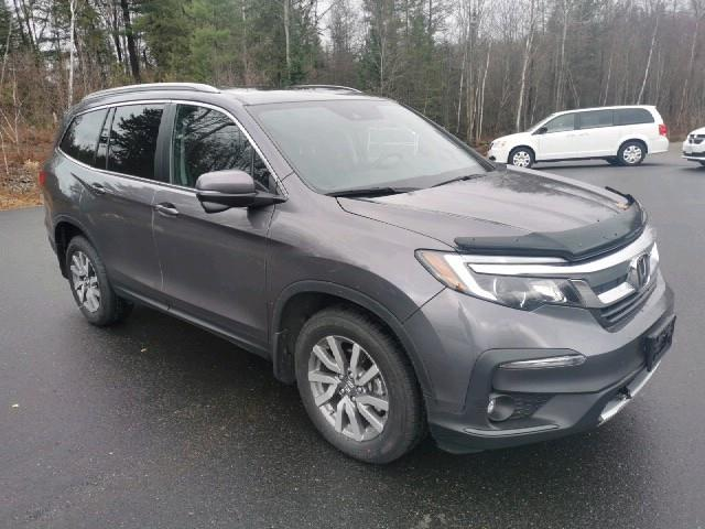2019 Honda Pilot EX (Stk: 221008A) in Huntsville - Image 1 of 7