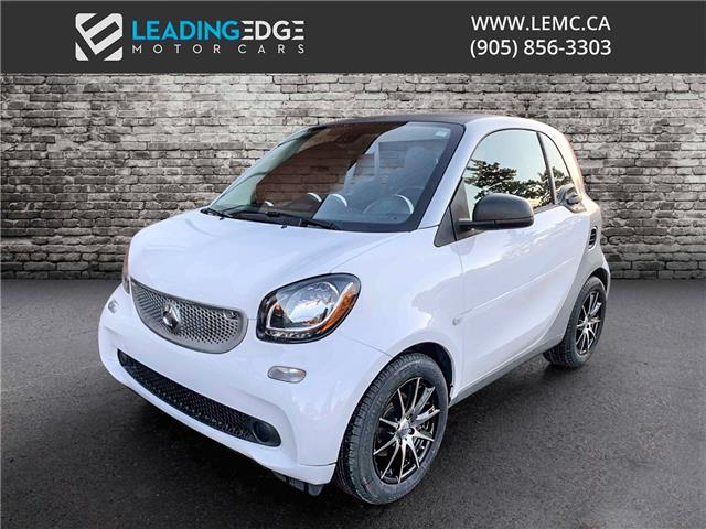 2016 Smart Fortwo  (Stk: 18100) in King - Image 1 of 13