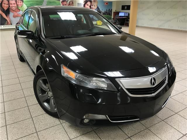 2013 Acura TL  (Stk: 5902A) in Calgary - Image 1 of 20