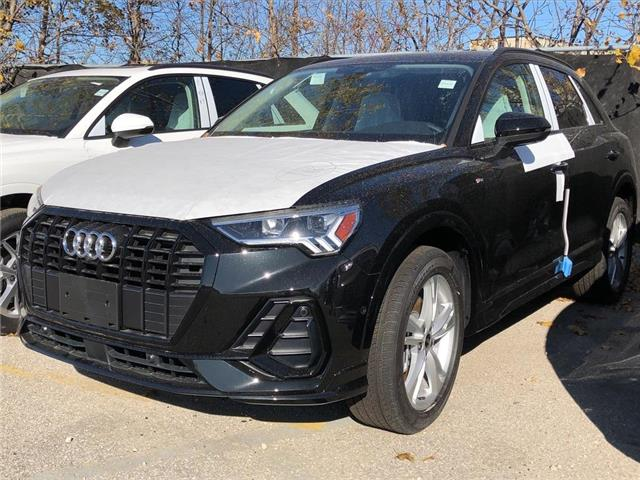 2021 Audi Q3 45 Technik (Stk: 210079) in Toronto - Image 1 of 5