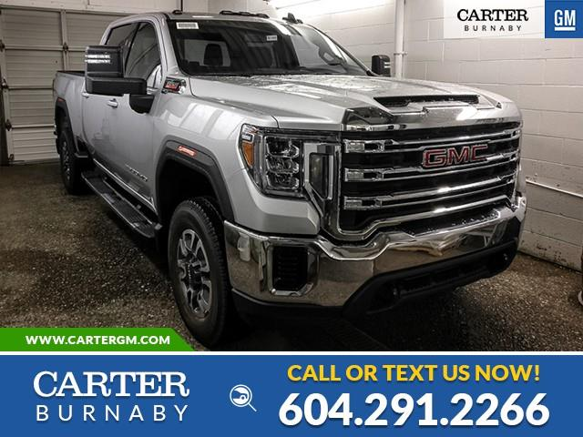 2021 GMC Sierra 3500HD SLE (Stk: 81-47450) in Burnaby - Image 1 of 14