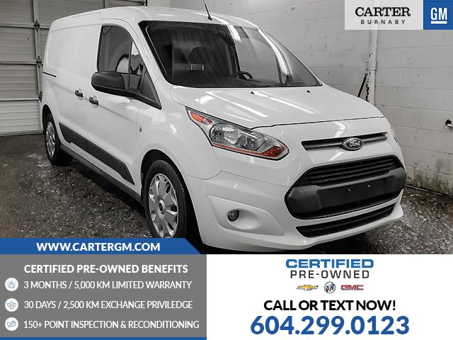 2016 Ford Transit Connect XLT NM0LS7F77G1234786 F6-47861 in Burnaby