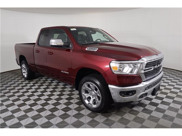 2021 RAM 1500 Big Horn (Stk: 21-46) in Huntsville - Image 1 of 25