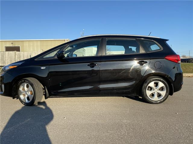 2014 Kia Rondo SE (Stk: E1135HBI) in Port Hope - Image 1 of 22