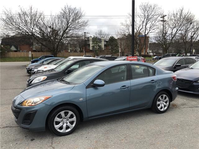2013 Mazda Mazda3 GX (Stk: ) in Ottawa - Image 1 of 15