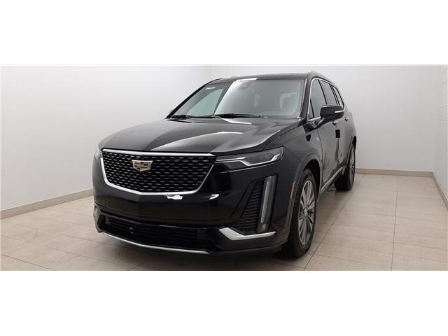 2021 Cadillac XT6 Premium Luxury (Stk: 11543) in Sudbury - Image 1 of 15