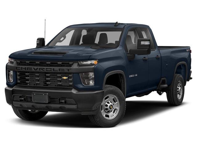 2021 Chevrolet Silverado 2500HD Work Truck (Stk: 30431) in Renfrew - Image 1 of 9