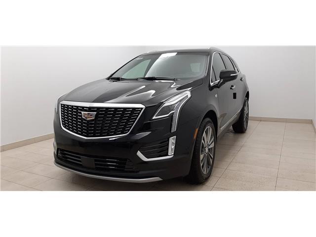 2021 Cadillac XT5 Premium Luxury (Stk: 11553) in Sudbury - Image 1 of 14