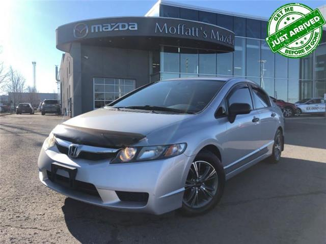2010 Honda Civic DX-G (Stk: 28700A) in Barrie - Image 1 of 17