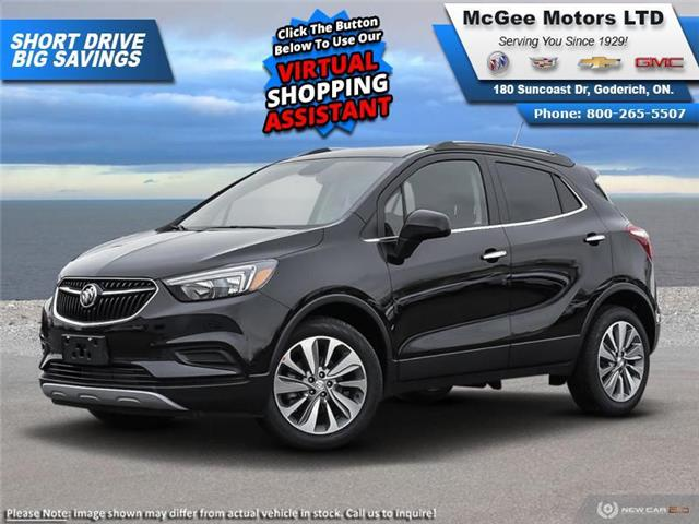 2020 Buick Encore Preferred (Stk: 319408) in Goderich - Image 1 of 16