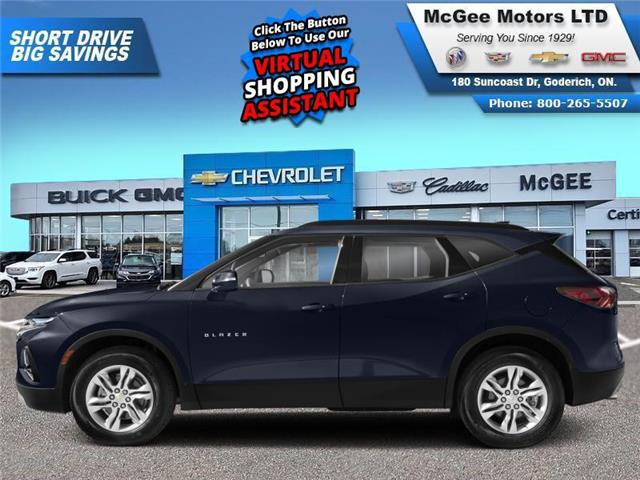 2020 Chevrolet Blazer LT (Stk: 699263) in Goderich - Image 1 of 1