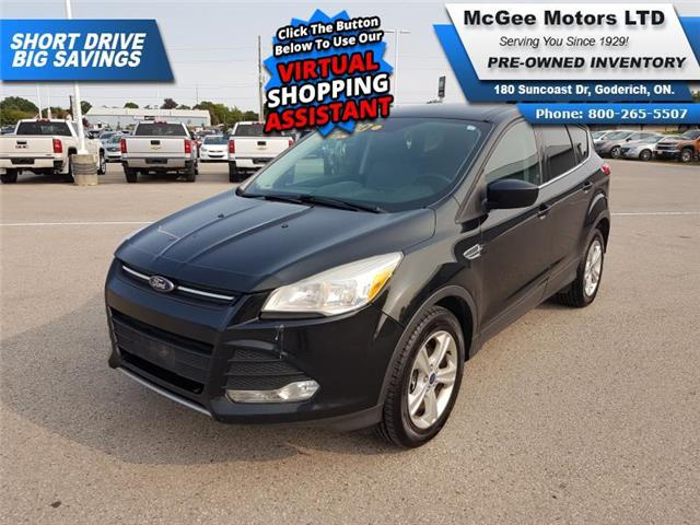 2015 Ford Escape SE (Stk: B84100) in Goderich - Image 1 of 22