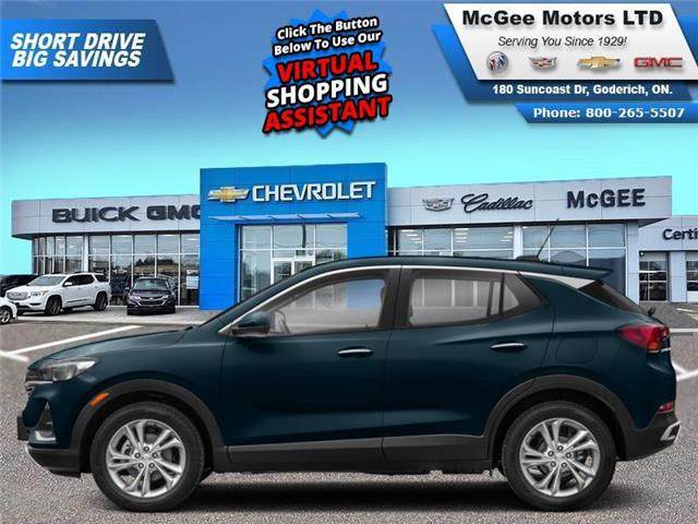 2021 Buick Encore GX Preferred (Stk: 041745) in Goderich - Image 1 of 1