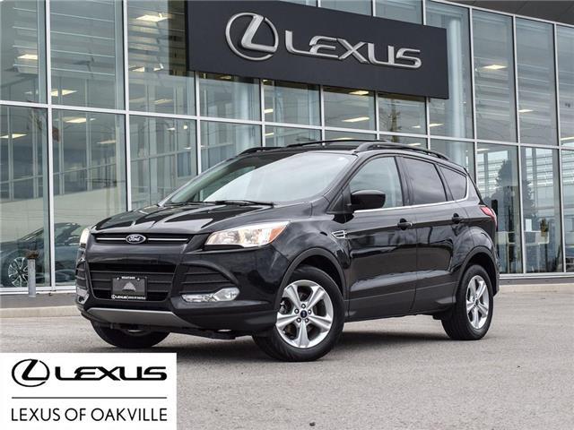2013 Ford Escape SE (Stk: 21110A) in Oakville - Image 1 of 23