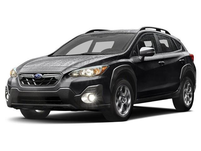 2021 Subaru Crosstrek Limited (Stk: 30140) in Thunder Bay - Image 1 of 3