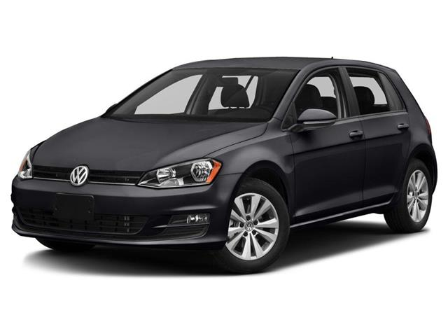 2016 Volkswagen Golf 1.8 TSI Trendline (Stk: 15204A) in Thunder Bay - Image 1 of 10