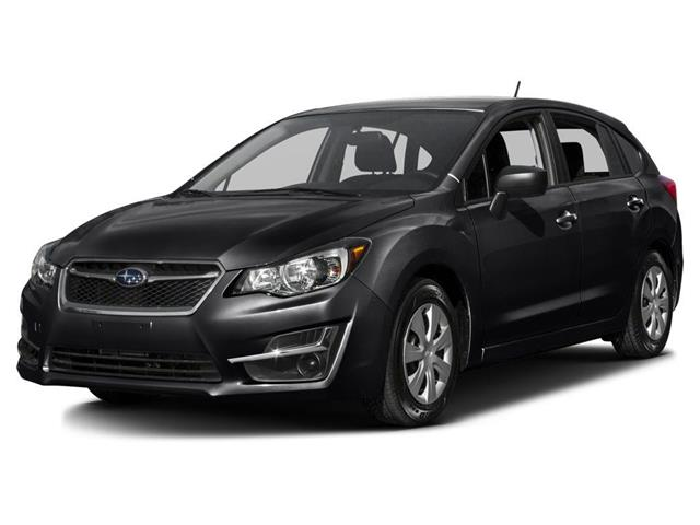 2015 Subaru Impreza 2.0i Sport Package (Stk: 30136A) in Thunder Bay - Image 1 of 10