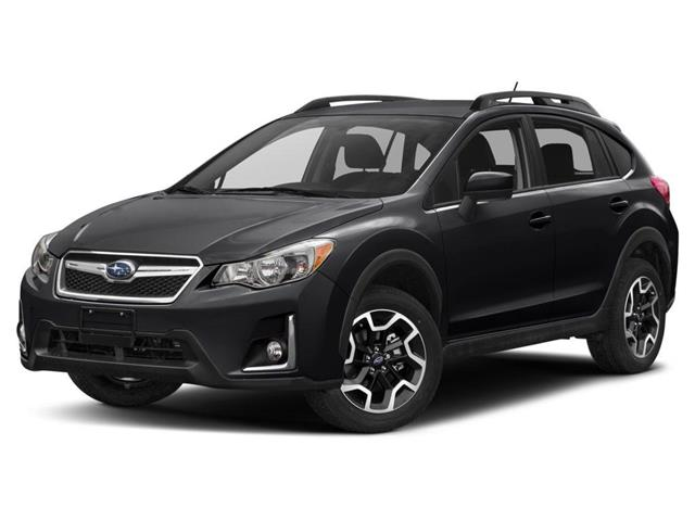 2017 Subaru Crosstrek Limited (Stk: 30139A) in Thunder Bay - Image 1 of 9