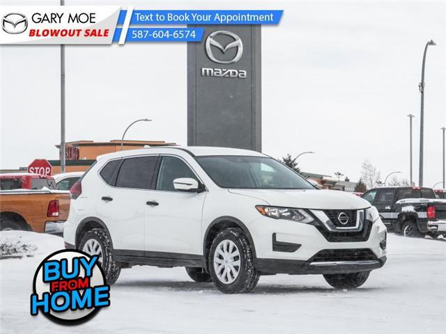 2018 Nissan Rogue S (Stk: ML0454) in Lethbridge - Image 1 of 23