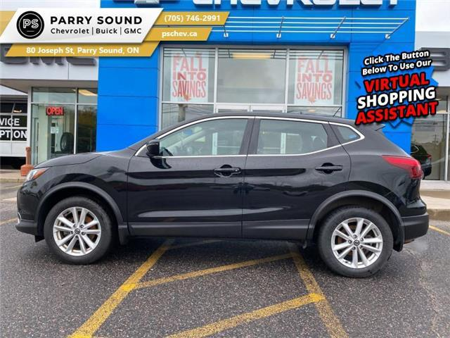 2019 Nissan Qashqai SV (Stk: PS20-034) in Parry Sound - Image 1 of 20