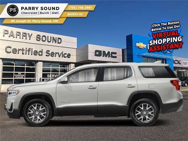 2021 GMC Acadia Denali (Stk: 20765) in Parry Sound - Image 1 of 1