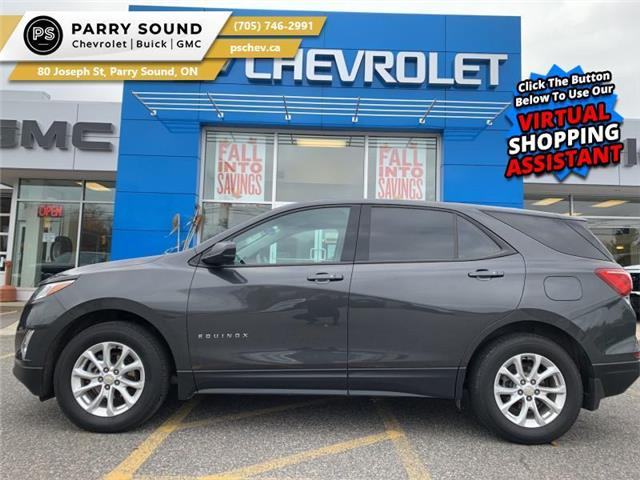 2018 Chevrolet Equinox LS (Stk: 20-211A) in Parry Sound - Image 1 of 19