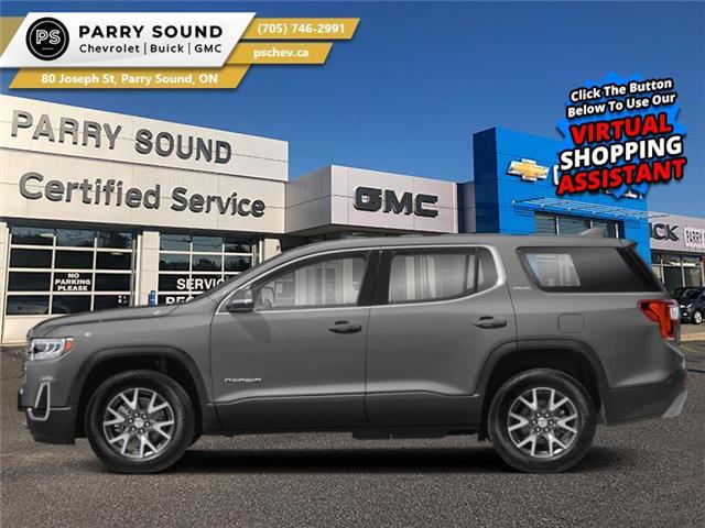 2021 GMC Acadia Denali (Stk: 20977) in Parry Sound - Image 1 of 1