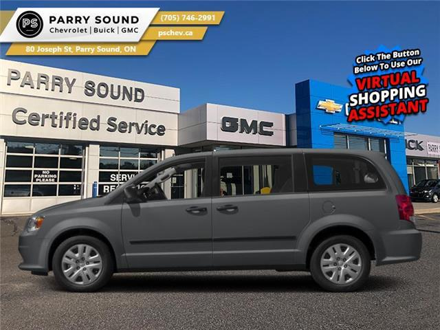 2016 Dodge Grand Caravan SE/SXT (Stk: PS20-048A) in Parry Sound - Image 1 of 1