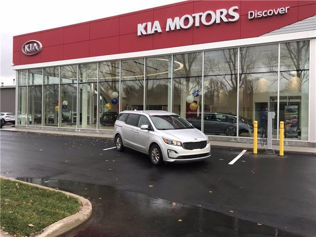 2019 Kia Sedona LX+ (Stk: X5006A) in Charlottetown - Image 1 of 10