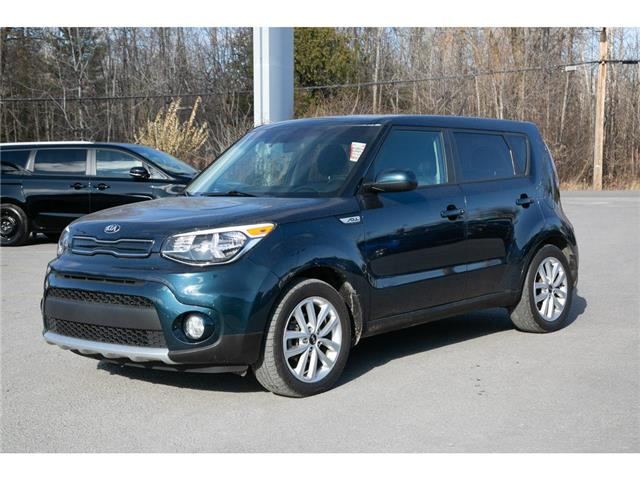 2017 Kia Soul  (Stk: P1343) in Gatineau - Image 1 of 21