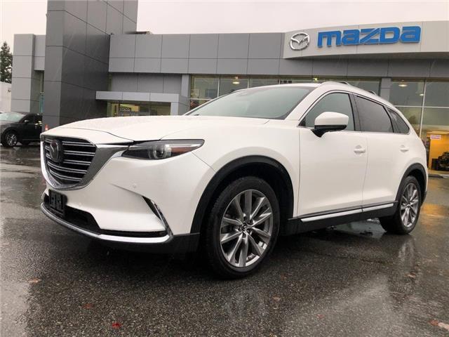2019 Mazda CX-9 Signature (Stk: 405326J) in Surrey - Image 1 of 15