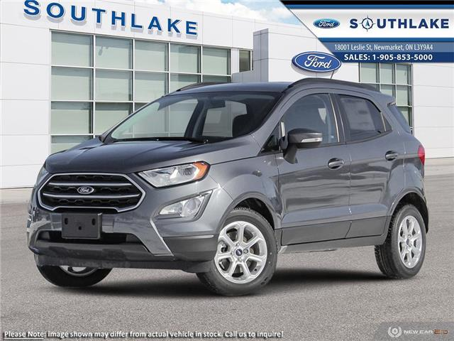 2020 Ford EcoSport SE (Stk: 29969) in Newmarket - Image 1 of 23