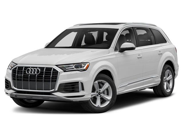 2021 Audi Q7 55 Progressiv (Stk: AU9707) in Toronto - Image 1 of 9