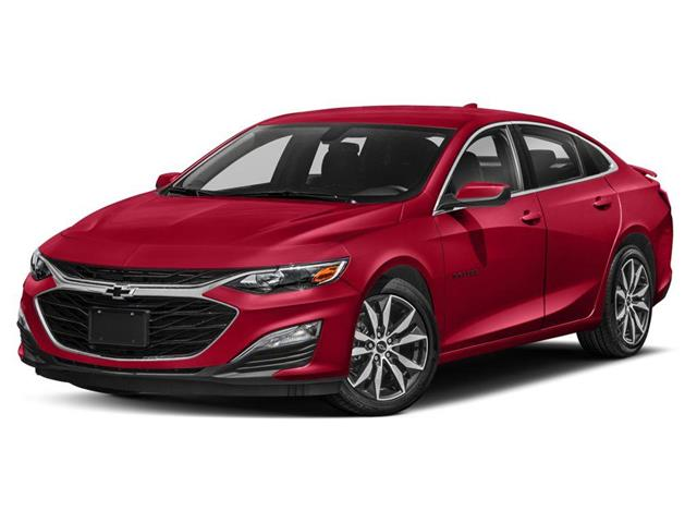 2021 Chevrolet Malibu RS (Stk: FMF039636) in Terrace - Image 1 of 9