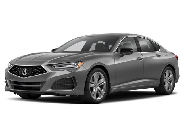 2021 Acura TLX Tech (Stk: TX13479) in Toronto - Image 1 of 2