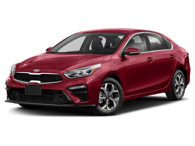 2021 Kia Forte EX (Stk: 05921) in Burlington - Image 1 of 9