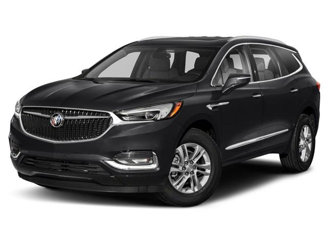 2021 Buick Enclave Essence (Stk: 136312) in London - Image 1 of 9