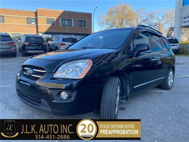 2009 Kia Rondo EX-Premium (Stk: 258386) in Montréal - Image 1 of 23