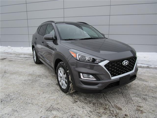 2020 Hyundai Tucson Luxury (Stk: 6780) in Regina - Image 1 of 20