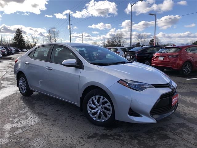 2019 Toyota Corolla LE (Stk: P2365) in Whitchurch-Stouffville - Image 1 of 14