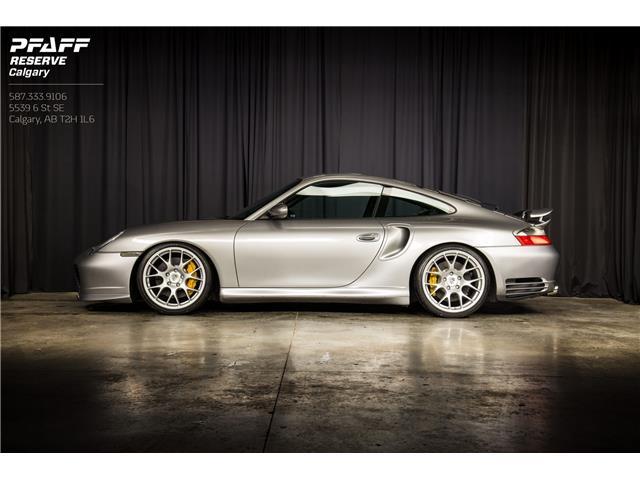 2005 Porsche 911 Turbo S (Stk: CC021) in Calgary - Image 1 of 22