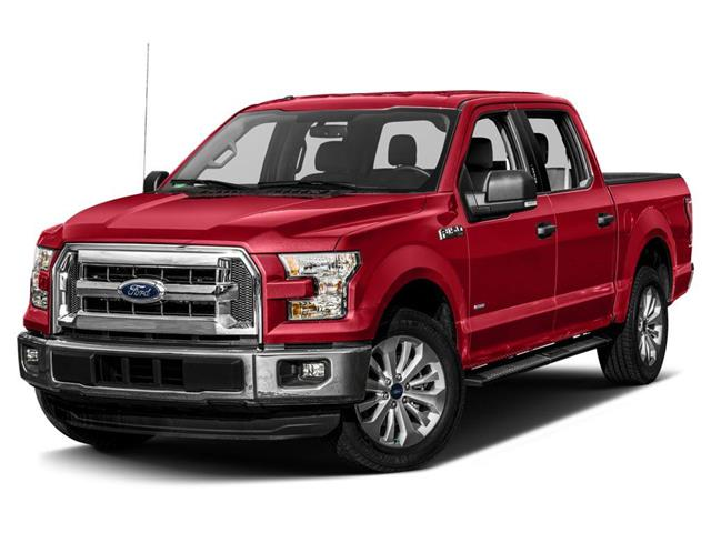 2015 Ford F-150 XLT (Stk: U1187AX) in Barrie - Image 1 of 10