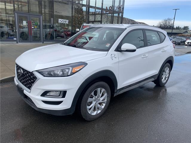 2019 Hyundai Tucson Preferred (Stk: UT1513A) in Kamloops - Image 1 of 13