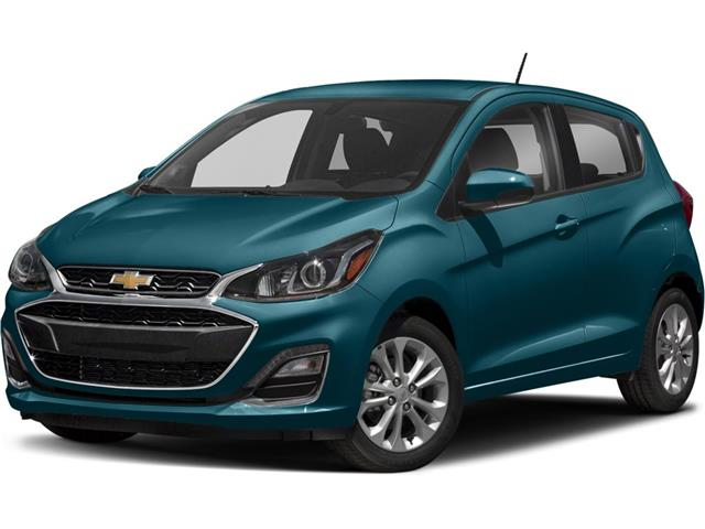 2021 Chevrolet Spark 1LT Manual (Stk: F-ZDTG00) in Oshawa - Image 1 of 5