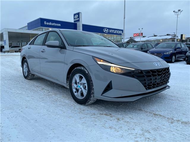 2021 Hyundai Elantra  (Stk: 50078) in Saskatoon - Image 1 of 12