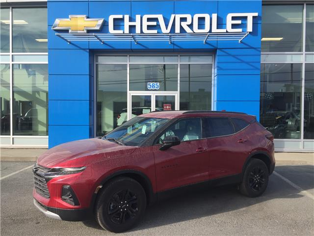2021 Chevrolet Blazer  (Stk: 21065) in Ste-Marie - Image 1 of 6