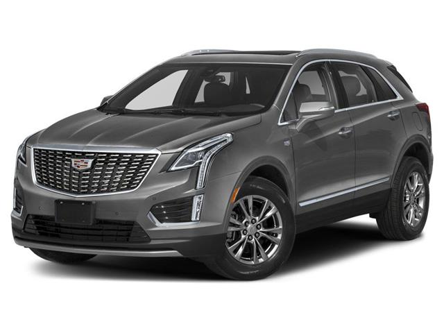 2021 Cadillac XT5 Luxury (Stk: 21190) in Timmins - Image 1 of 9