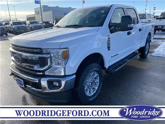 2020 Ford F-350 XLT (Stk: L-2029) in Calgary - Image 1 of 5