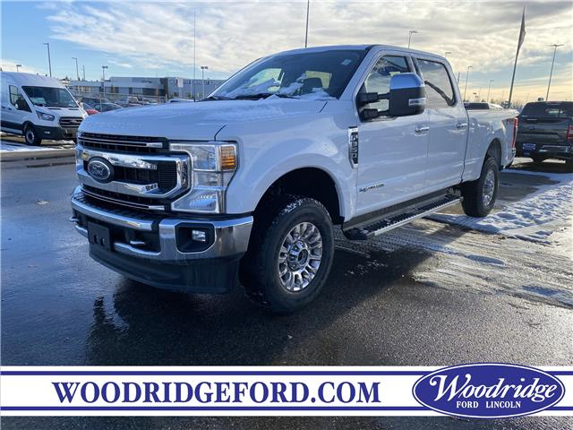 2020 Ford F-350 XLT (Stk: L-2043) in Calgary - Image 1 of 5