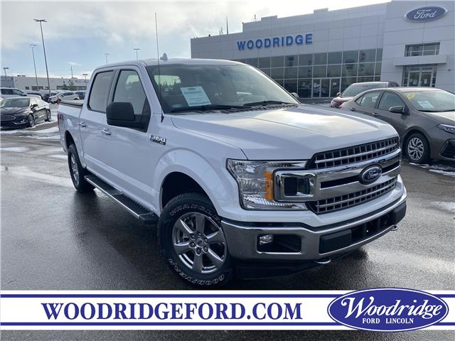 2019 Ford F-150 XLT (Stk: T30483) in Calgary - Image 1 of 20